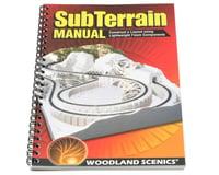 Woodland Scenics SubTerrain How To Book