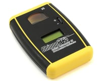 Western Robotics Chinook G2 Elite Optical Tachometer (Yellow) (2-4 Blades)
