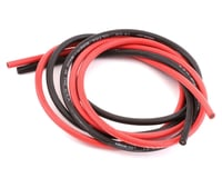 Deans 12AWG Ultra Wire (Red/Black) (3')