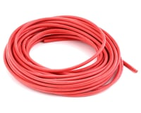 Deans 12AWG Wet Noodle Wire (Red) (30')