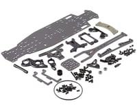 WRAP-UP NEXT Yokomo YD-2 KCR Conversion Chassis Kit (Black)