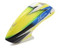 XLPower 520 V2 Canopy (Yellow/Blue/White)