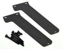 XLPower Specter 700 Carbon Fiber Reinforcement Plate