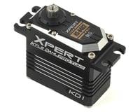 Xpert KD1 Cyclic Metal Gear Brushless Servo (High Voltage)