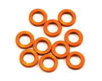 Xray 3x5x1.0mm Aluminum Shim (Orange) (10) (XRAY NT1 2015)