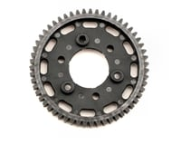 Xray Composite 2-Speed Gear 55T (2Nd) (XRAY RX8 2014)
