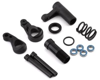 XRAY GTX/GTXE Servo Saver w/Chassis Lock Set