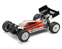Xray Gamma 4D 1/10 4WD Off-Road Buggy Body (XB4D 2021) (XRAY XB4 2021 Dirt)