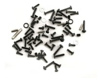Xray Mounting Hardware Package For XRAY M18 (Set)