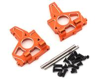Yeah Racing HPI Sprint 2 Aluminum Bulkhead (Orange)