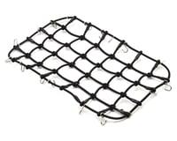 Yeah Racing Traxxas TRX-4 1/10 Scale Accessory Luggage Net (Black) (250x150mm)