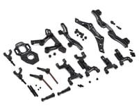 Yeah Racing Yokomo YD-2 Aluminum Performance Upgrade Kit