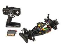 "Yokomo YD-2AC ""Ready To Drift"" 1/10 2WD RWD Drift Car Kit (90% Built)"