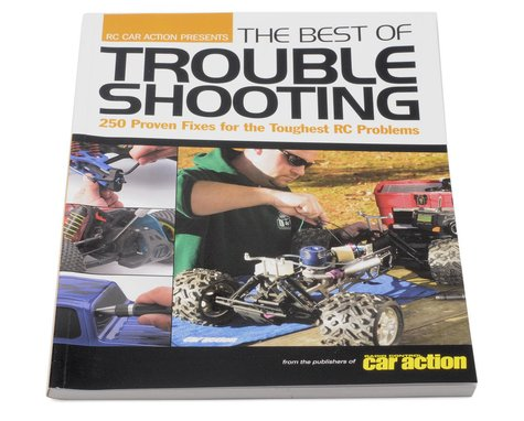 Air Age Publishing The Best of Troubleshooting