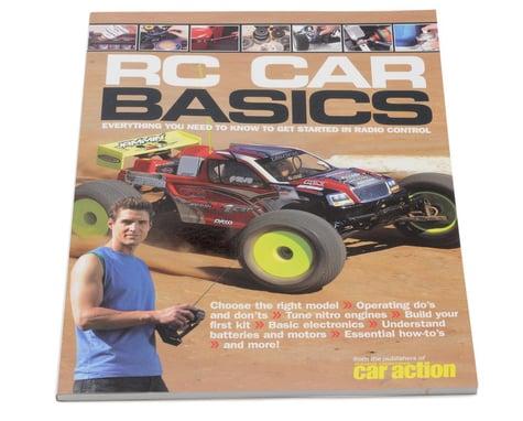 Air Age Publishing R/C Car Basics