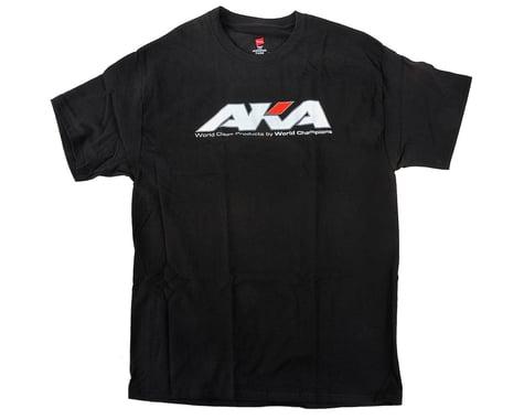 AKA Short Sleeve Shirt (Black) (M)