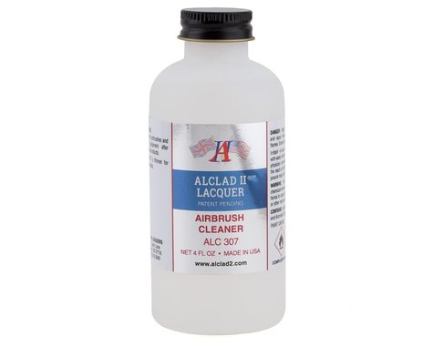Alclad II Lacquers Alclad Airbrush Cleaner (4oz)