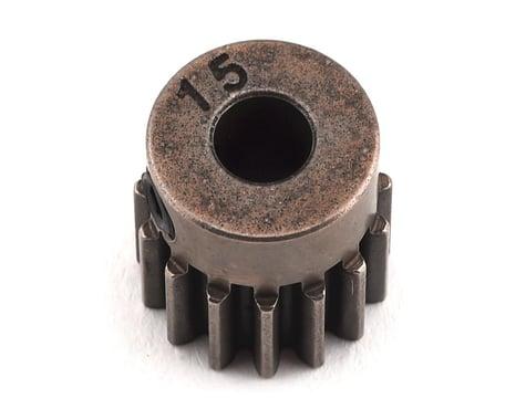 Arrma Steel Mod 0.8 Pinion Gear (15T)