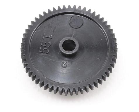 Team Associated 55T Spur Gear: 18B/18MT/18T/18R