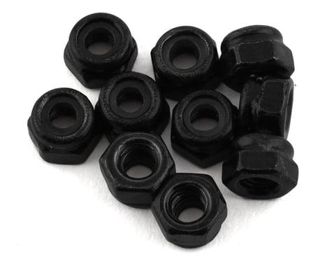 Team Associated 3mm Locknut (10)