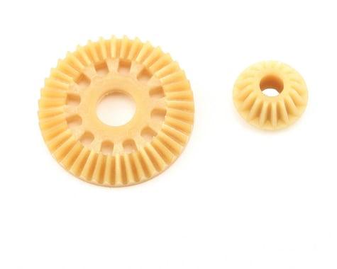 Team Associated Differential Ring Gear & Drive Pinion Gear