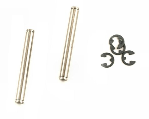 Team Associated RC10 Hinge Pins Outer & Clips