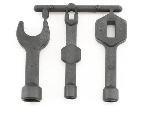 Team Associated Molded Tool Set