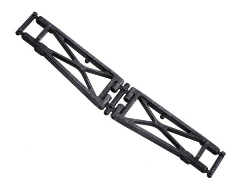 Team Associated Carbon Rear Arm Set (2)