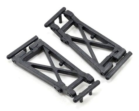 Team Associated Carbon Rear A-Arm (2) (B4)
