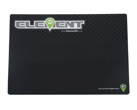 Element RC Pin Pattern Counter Top Setup Mat (40x50cm)