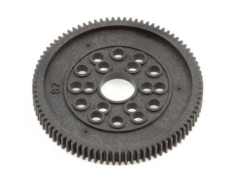 Axial 48P Spur Gear (AX10/SCX10/Wraith) (87T)
