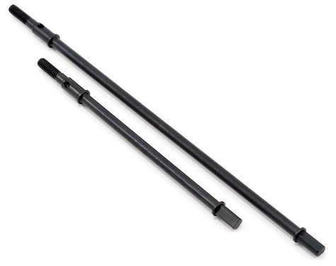 Axial AR60 OCP Rear Axle Set (2)