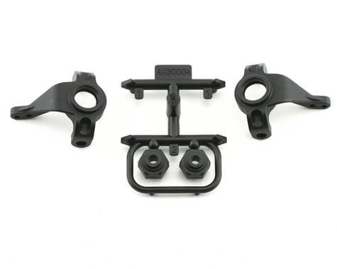 Axial Hub Set: AX10 Scorpion