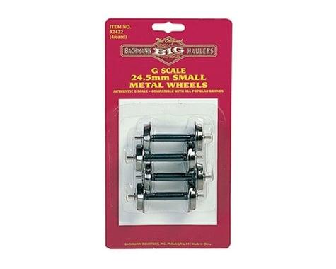 Bachmann G Small Metal Wheel Set