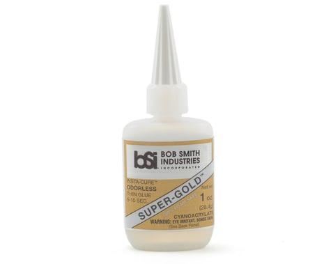 Bob Smith Industries SUPER-GOLD Thin Odorless Foam Safe (1oz)