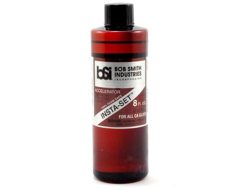 Bob Smith Industries INSTA-SET Foam Safe Accelerator Refill (8oz)