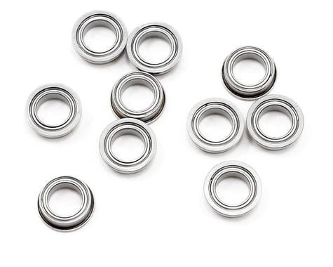 "CRC 1/4x3/8"" Ceramic Flanged Axle Bearings (10)"