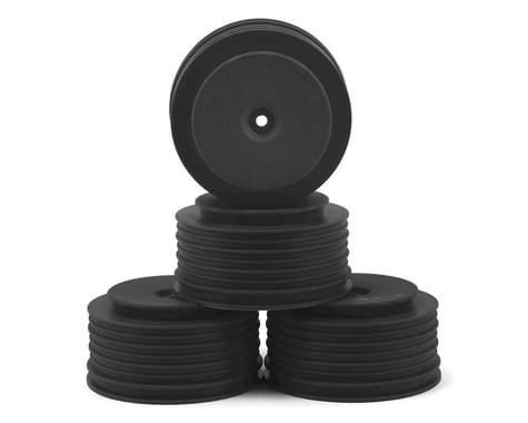DE Racing Speedline PLUS Short Course Wheels (Black) (4)