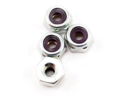 DuBro 6-32 Locknut (4)
