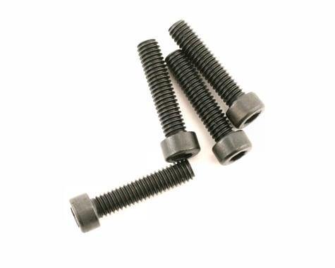 DuBro 3.5x15mm Socket Head Cap Screws (4)