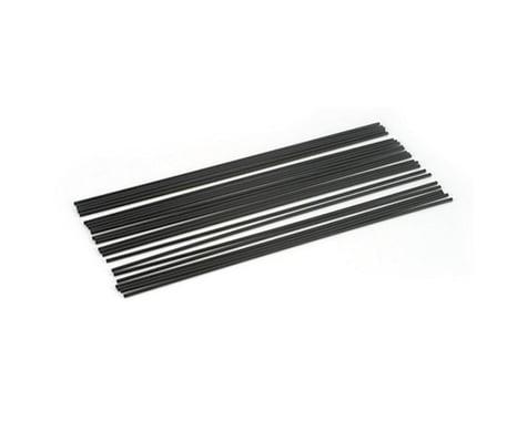 DuBro Antenna Tube (Black) (24)