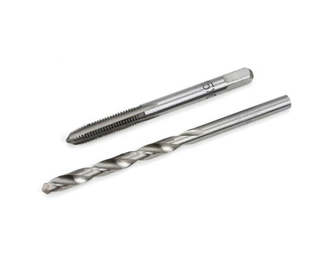 DuBro Tap & Drill Sets, 5mm