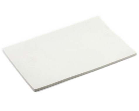 "DuBro 1/4"" Protective Receiver Foam Rubber"