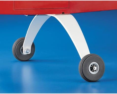 DuBro Super Strength Landing Gear: .35-.50