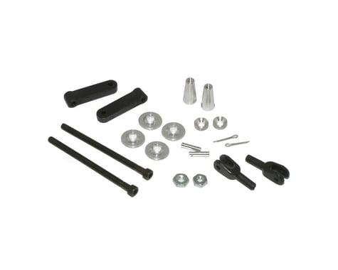 DuBro Heavy Duty Adjustable Control Horns (.91 & Up)