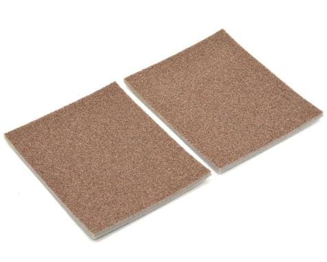 DuraSand Single Side High Flex Sanding Pads (2) (Medium)