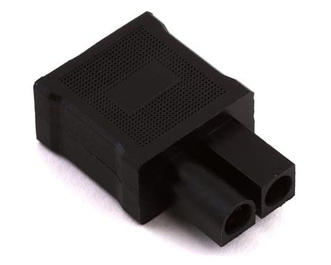EcoPower One Piece Adapter Plug (Tamiya Male to T-Plug Female)