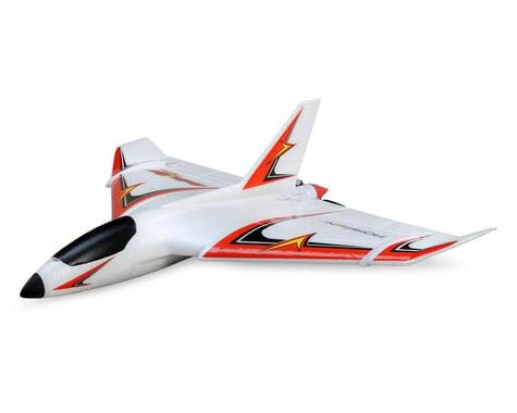 E-flite Delta Ray One RTF Electric Airplane w/SAFE