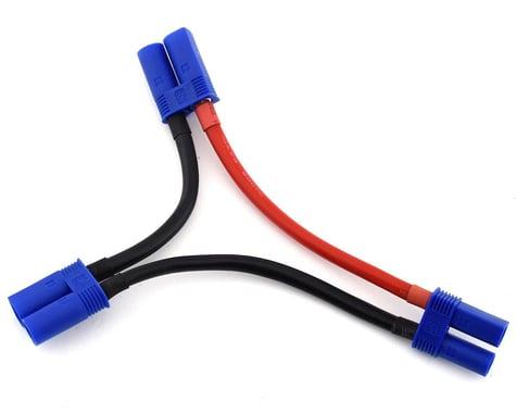 E-flite EC5 Battery Series Harness (10AWG)