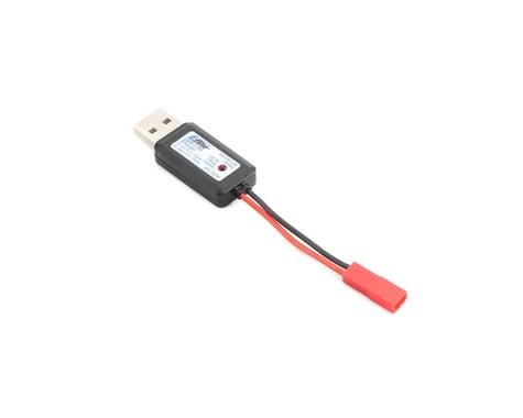 E-flite 1S USB Li-Po Charger, 700mA, JST